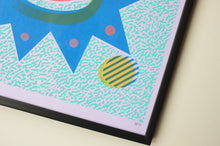 Load image into Gallery viewer, Party | Screenprint II