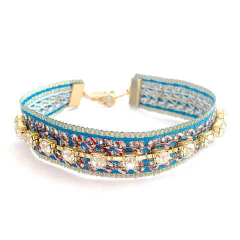 INDIAN LOVE STRASS