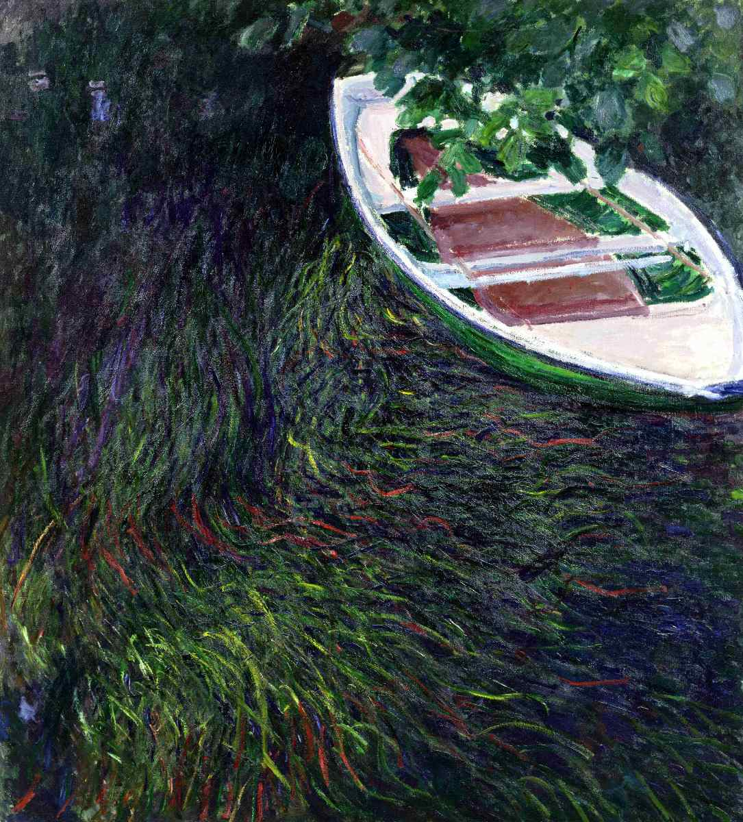 LA BARCA MONET PEN