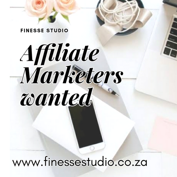 Affiliate marketers wanred