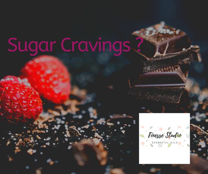 Sugar cravings ?