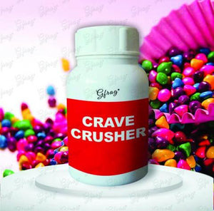 Gfrag® Crave Crusher