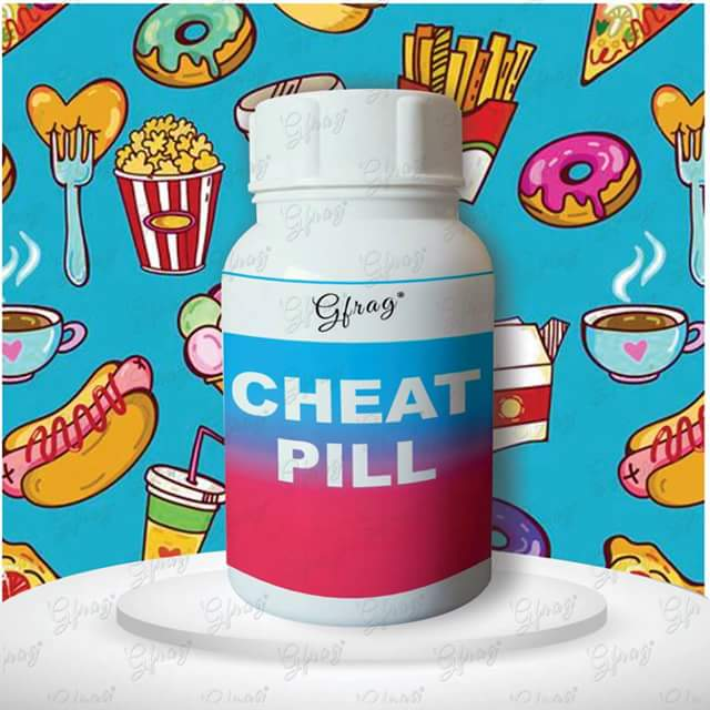 Gfrag® Cheat Pill