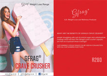 Load image into Gallery viewer, Gfrag® Crave Crusher