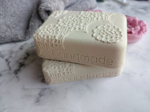 Calming Chamomile Handcrafted Soap