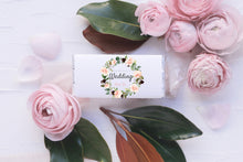 Load image into Gallery viewer, Pink Roses Chocolate wrapper