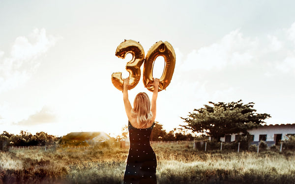 30 Years Old, the Best Ways to Keep Your Youth Asset