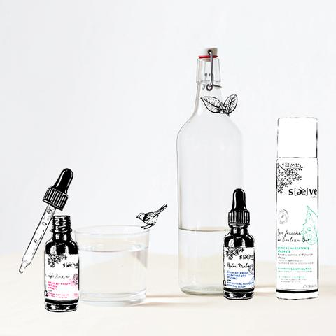Hyaluronic Acid, anti-aging and hydrating