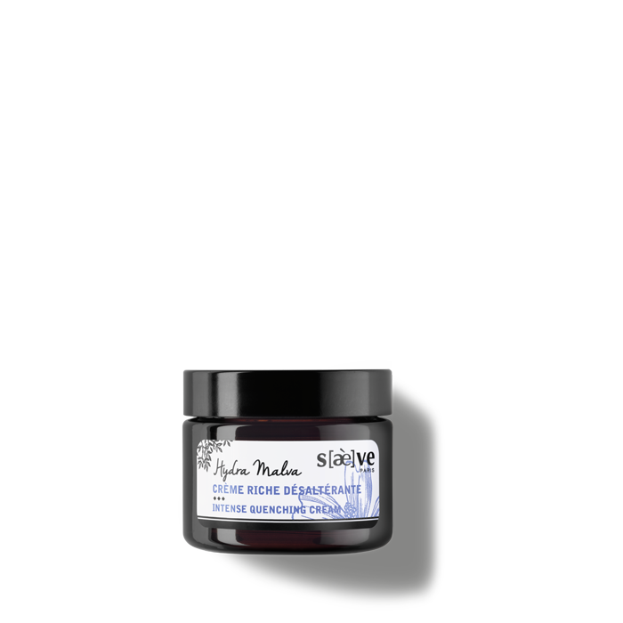Intense Quenching Cream Hydra Malva, Saeve