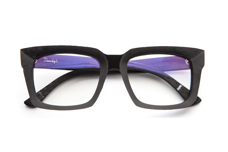 Dandy's Eyewear Bel Tenebroso Rough