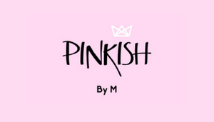 Pinkish by M