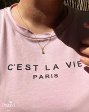 Load image into Gallery viewer, Paris Eiffel Tower Necklace