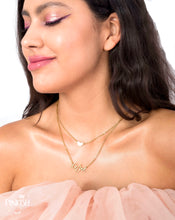 Load image into Gallery viewer, Latina Love Double Layer Necklace