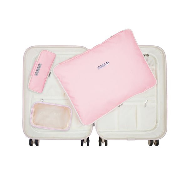 Fabulous Fifties - Pink Dust - Packing Cube Set (55 cm)