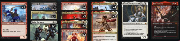 Friday Night Magic (FNM) - IKORIA 3