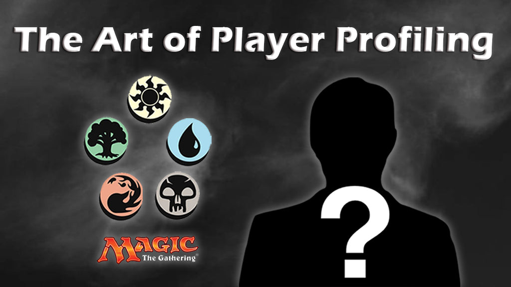 The Art of Player Profiling