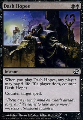 Magic: the Gathering Singles - Dash Hopes