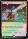 Magic: the Gathering Singles - Electrodominance (Promo Pack)