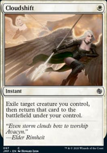 Magic: the Gathering Singles - Cloudshift