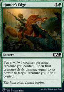 Magic: the Gathering Singles - Hunter's Edge