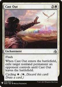 Magic: the Gathering Singles - Cast Out