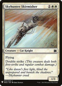 Magic: the Gathering Singles - Skyhunter Skirmisher