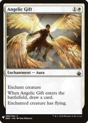 Magic: the Gathering Singles - Angelic Gift