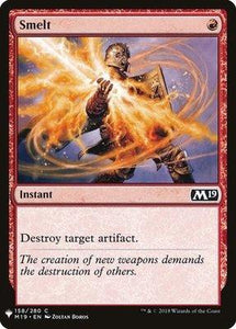 Magic: the Gathering Singles - Smelt
