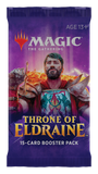 Magic: the Gathering, Throne of Eldraine Booster Pack