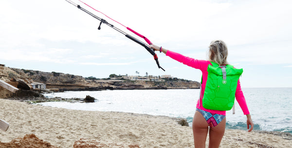 5x the best places to kiteboard