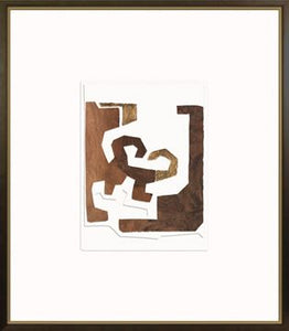 Chillida Inspirations Series IV