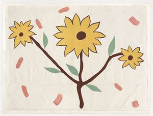 Cottage Design - Sunflower