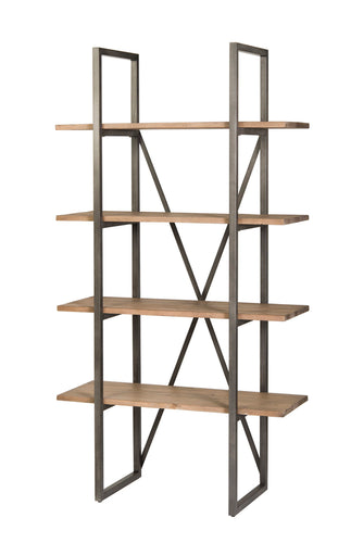 Kenya Bookcase Small