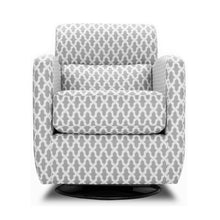 Load image into Gallery viewer, 507 Swivel Rocking Chair