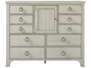 Escape Dressing Chest
