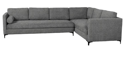 Hutton II Sectional - 2 Pc
