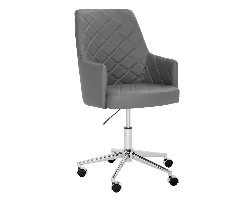 Chase Office Chair - Graphite