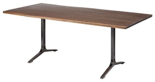 Samara Dining Table - Black