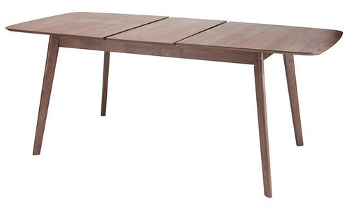 Loel Dining Table - Walnut