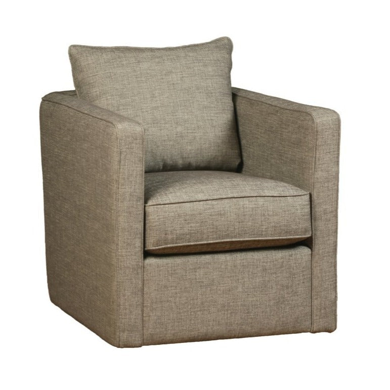 Hopper Swivel Chair