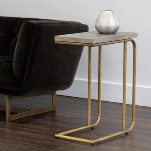 MY Market - Lucius End Table