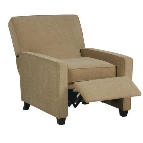 Maple Recliner