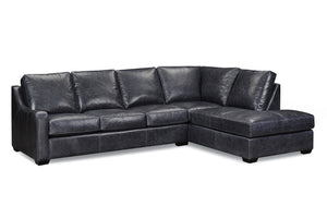 Morris Sectional - 2 Pc