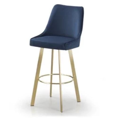 Olivia Swivel Counter Stool