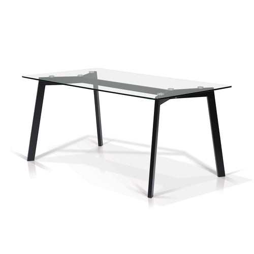 MY Market Bates Table - Black
