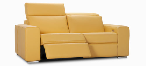 Seattle Double Reclining Sofa