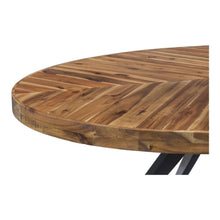 Load image into Gallery viewer, Parq Oval Dining Table