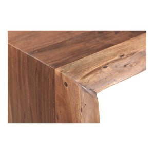 Tyrell Coffee Table Smoked