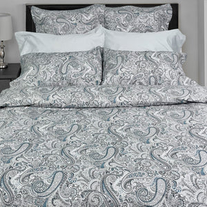 Emma Duvet and Shams - King
