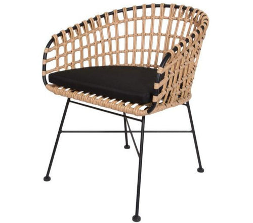 Calabria Indoor Outdoor Chair